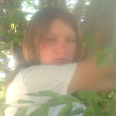 Фотография девушки Вика, 23 года из г. Мена