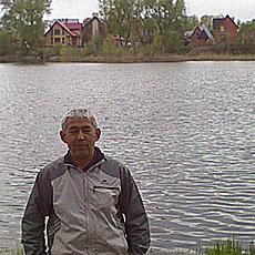 Фотография мужчины Шеромон, 49 лет из г. Псков