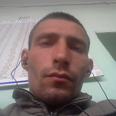 Фотография мужчины Максим, 29 лет из г. Омск