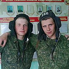 Фотография мужчины Военный Ахрам, 28 лет из г. Гомель