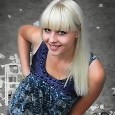 Фотография девушки Гретта, 34 года из г. Иваново