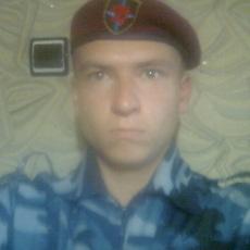 Фотография мужчины Антон, 26 лет из г. Донецк