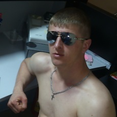 Фотография мужчины Дмитрий, 34 года из г. Белгород