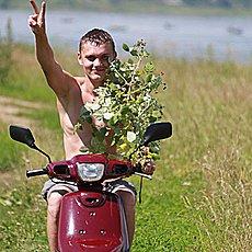 Фотография мужчины Макс, 32 года из г. Пермь