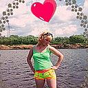 Фотография девушки Наташа, 30 лет из г. Шарья