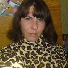 Фотография девушки Lyudmilatar, 34 года из г. Биробиджан