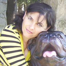 Фотография девушки Надежда, 45 лет из г. Кривой Рог