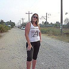 Фотография девушки Sveta, 31 год из г. Каменец-Подольский