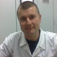 Фотография мужчины Юрий, 46 лет из г. Пинск