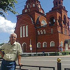 Фотография мужчины Эгамберди, 47 лет из г. Липецк