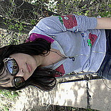 Фотография девушки Вероничка, 21 год из г. Чолпон