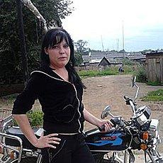 Фотография девушки Линдочка, 29 лет из г. Пермь