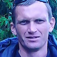 Фотография мужчины Шурик, 33 года из г. Светлогорск