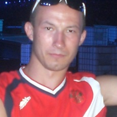 Фотография мужчины Павлуша, 29 лет из г. Екатеринбург