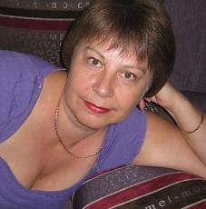 Фотография девушки Лана, 52 года из г. Шостка