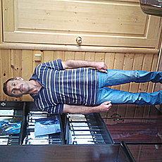Фотография мужчины Monte, 39 лет из г. Москва