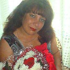 Фотография девушки Галка, 39 лет из г. Полевской
