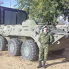Фотография мужчины Леша, 28 лет из г. Костюковичи