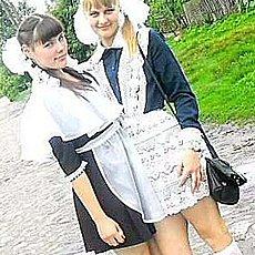 Фотография девушки Олюська, 20 лет из г. Киев