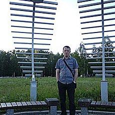 Фотография мужчины Лодочников, 36 лет из г. Пермь