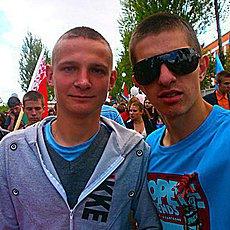 Фотография мужчины Вадим, 23 года из г. Пинск