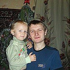 Фотография мужчины Толик, 29 лет из г. Лубны