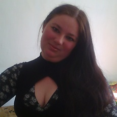 Фотография девушки Ольга, 28 лет из г. Лесной