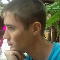 Фотография мужчины Черный Архангел, 27 лет из г. Татищево