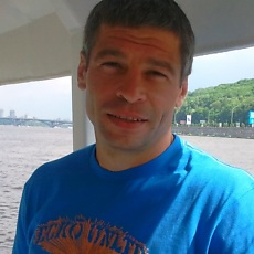 Фотография мужчины Александр, 43 года из г. Киев
