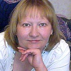 Фотография девушки Елена, 44 года из г. Самара