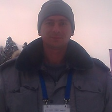 Фотография мужчины Vitas, 42 года из г. Краснодар