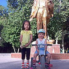 Фотография мужчины Agzam, 37 лет из г. Ташкент