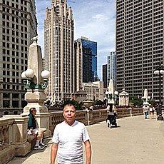 Фотография мужчины Stranger, 48 лет из г. Минск