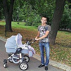 Фотография мужчины pokracote, 24 года из г. Киев