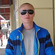 Фотография мужчины Призрак, 27 лет из г. Гомель