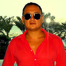 Фотография мужчины Shah, 38 лет из г. Ташкент
