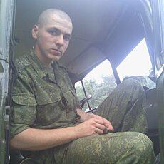 Фотография мужчины Влад, 24 года из г. Мозырь