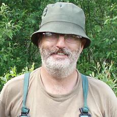 Фотография мужчины Ник, 46 лет из г. Уфа