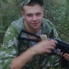 Фотография мужчины Виктор Качалов, 26 лет из г. Осиповичи
