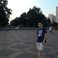 Фотография мужчины Drfrei, 26 лет из г. Киев