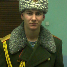 Фотография мужчины Саня, 23 года из г. Ивацевичи