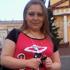 Фотография девушки Богдана, 42 года из г. Липецк