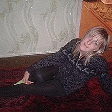 Фотография девушки Дарья, 29 лет из г. Кировск (Луганская область)