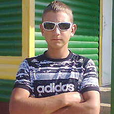 Фотография мужчины Шуми, 21 год из г. Жлобин