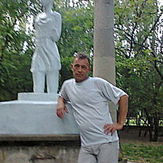 Фотография мужчины Aleksandr, 53 года из г. Торез
