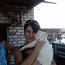 Фотография девушки Клеопатра, 29 лет из г. Павлоград