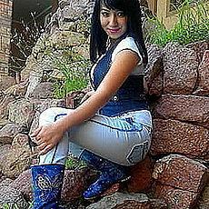 Фотография девушки Gulnafisa, 28 лет из г. Ташкент