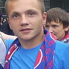 Фотография мужчины Антон, 22 года из г. Барановичи