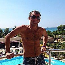 Фотография мужчины Monte Cristo, 31 год из г. Екатеринбург