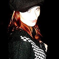 Фотография девушки Тина, 26 лет из г. Кострома